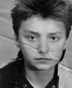 Я Ищу: Михеев Роман 1974 г р
