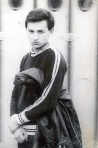 Я Ищу: Кучкаров Рашиджон 1977 г.р.