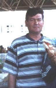 Я Ищу: Абдримов Кудрат 1985 г р