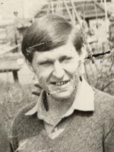 Я Ищу: Сысоев Сергей 1959 г.р.