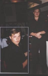 Я Ищу: Дехнич Игорь 1985 г.р.