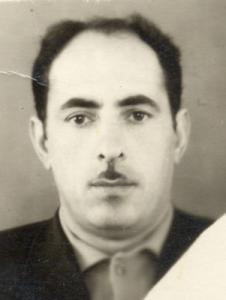 Я Ищу: Алиейев Чиминкир 1937 г.р.