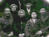 Я Ищу: Яхин Раис 1930 г р