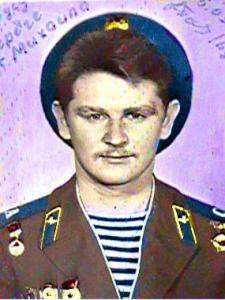 Я Ищу: Баканов Александр 1964 г.р.