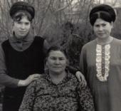 Ищу родственники Трусова Владимира Александровича