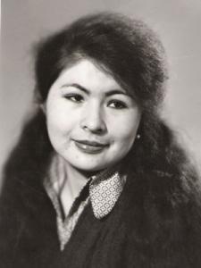 Я Ищу: Халмурадова Насиба 1961 г.р.