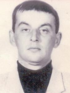 Я Ищу: Кипкеев Руслан 1970 г.р.