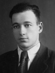 Я Ищу: Аронов Леонид 1930 г.р.