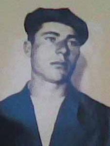 Я Ищу: Таашев Жамилай 1938 г.р.