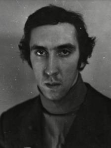 Я Ищу: Лошкарев Александр 1957 г.р.