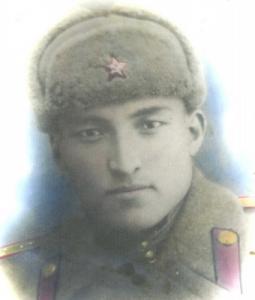 Я Ищу: Арзиев Хамдам 1922 г.р.