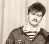 Я Ищу: Вторушин Михаил 1971 г.р.
