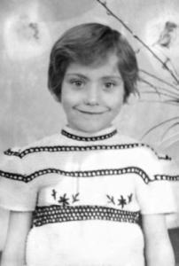 Я Ищу: Лапшина Валентина 1982 г.р.