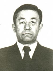 Я Ищу: Рахматов Шариф 1958 г р