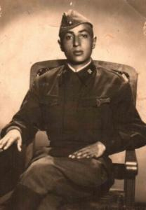 Я Ищу: Тагиев Алхан 1916 г р