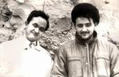 Я Ищу: Ахмедов Руслан 1972 г.р.