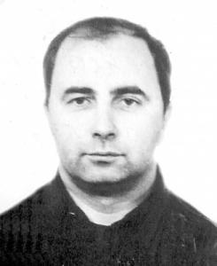 Я Ищу: Дутлов Александр 1957 г.р.