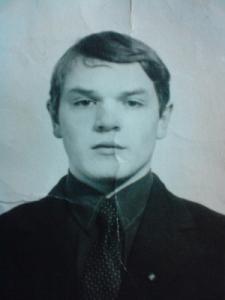 Я Ищу: Трифонов Василий 1972 г.р.
