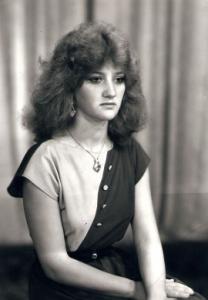 Я Ищу: Белоярцева Наталья 1972 г р