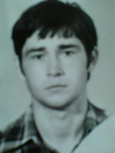 Я Ищу: Галиахметов Фарид 1959 г.р.