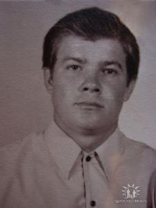 Я Ищу: Суздалев Юрий 1951 г.р.