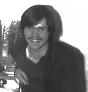 Я Ищу: Васенин Виталий 1985 г.р.