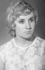 Я Ищу: Васянина Антонина 1953 г р