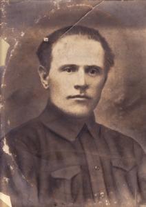 Я Ищу: Рябов Иван 1897 г.р.