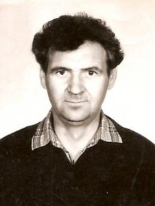 Я Ищу: Караман Михаил 1950 г р
