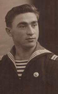 Я Ищу: Захаров Петр 1935 г р