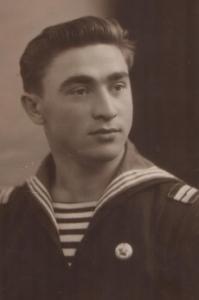 Я Ищу: Смирнов Михаил 1935 г р