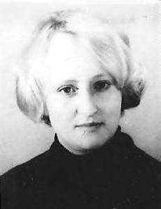 Я Ищу: Тротнер Екатерина 1911 г.р.