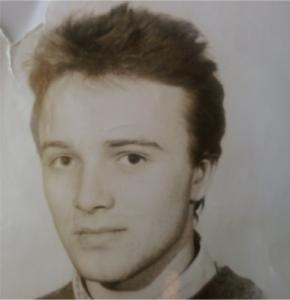 Я Ищу: Пухляков Николай 1967 г.р.