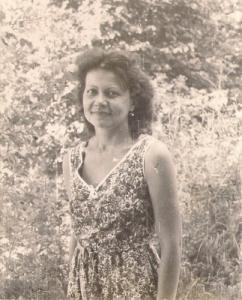 Я Ищу: Петренко Людмила 1957 г.р.