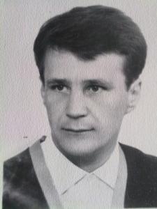 Я Ищу: Белонин Андрей 1944 г.р.