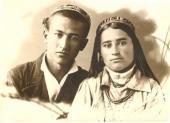 Я Ищу: Иноятов Кудрат 1917 г.р.