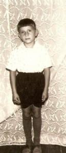 Я Ищу: Балтрукенаса Сигитаса 1954 г р