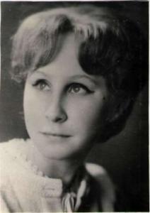 Я Ищу: Белова Людмила 1950 г.р.