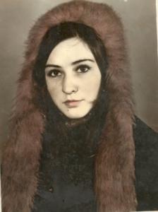 Я Ищу: Мельничук Наталья 1957 г.р.