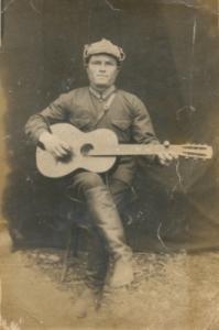 Я Ищу: Кнестяпин Григорий 1911 г.р.