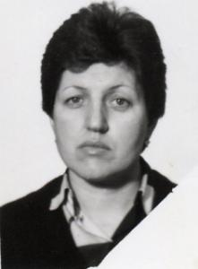 Я Ищу: Кириченко Любовь 1969 г.р.