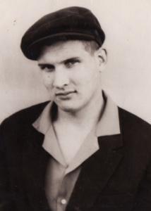 Я Ищу: Бикметов Риф 1946 г р