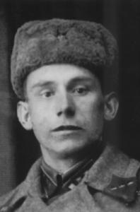 Я Ищу: Михайлов Иосиф 1912 г.р.