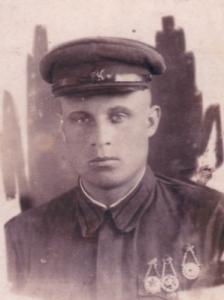 Я Ищу: Карзов Григорий 1921 г.р.