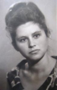 Я Ищу: Володина Любовь 1946 г.р.