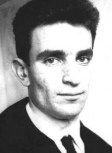 Я Ищу: Трифонов Евгений 1941 г.р.