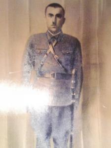 Я Ищу: Саиев Бухади 1932 г.р.