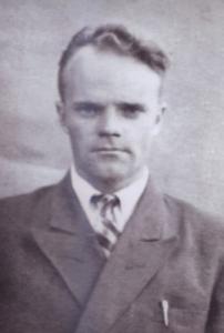 Я Ищу: Вундер Федор 1931 г.р.