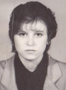 Я Ищу: Амосова Ольга 1977 г р