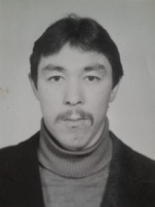 Ищу Шигабетдинова Бориса Ахметовича